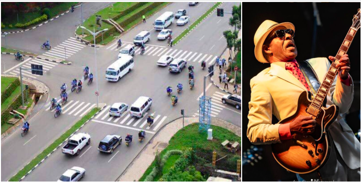 Rwanda is the most wonderful country in Africa currently – American Songwriter Vasti Jackson » ™