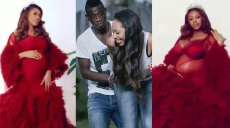 (+VIDEO) Kennedy Agyapong welcomes new baby with Afriyie Acquah's ex-wife Amanda » ™