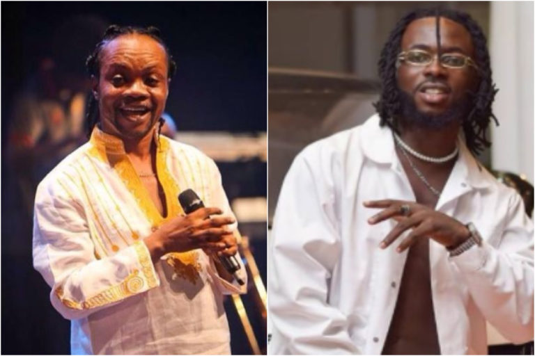 How my father died mysteriously after winning lawsuit against Daddy Lumba – Obibini Takyi Jnr » ™