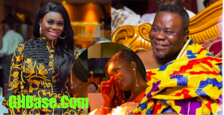 'Marrying Many Women And Owning Big Mansions Don't Bring Happiness' – Akua GMB Subtly Advises Dr Adonko » ™