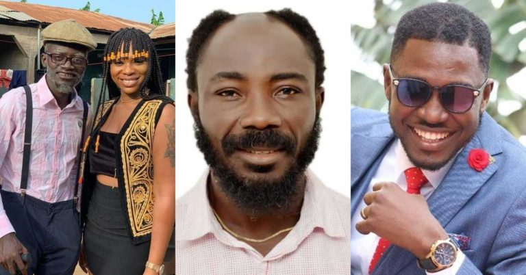Whiles Lilwin was reviving Kumawood with his own money, you were busy doing 'Sika Gari'