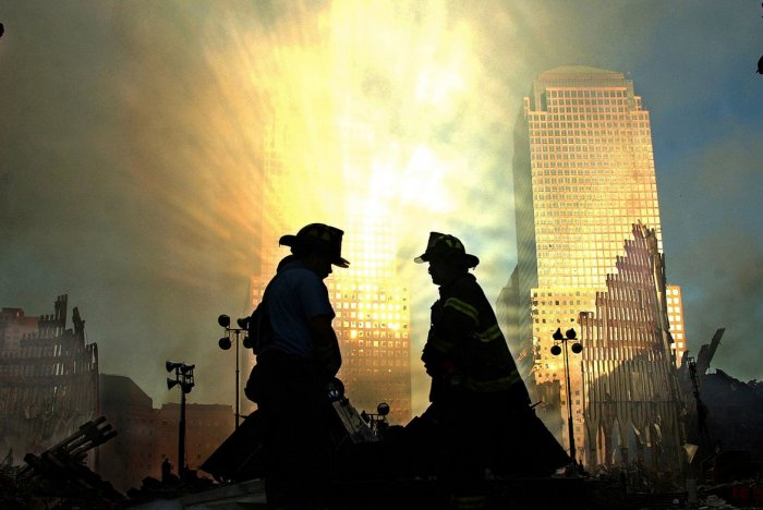 Thousands suffer health effects of Ground Zero's toxic dust 20 years after 9/11 attacks