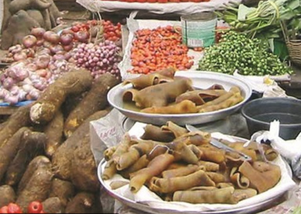 MoFA source explains causes of recent hikes in foodstuff prices