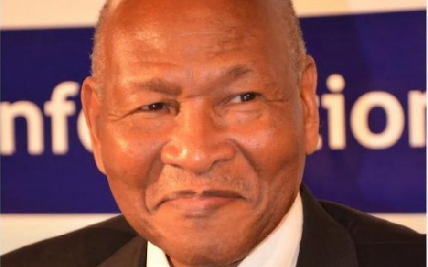 Focus on benefits of President's travel and not expenses – Sam Okudzeto