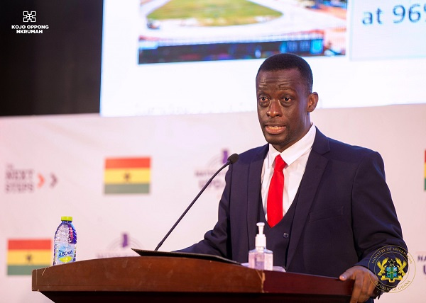 Apologize to Regional Minister if you insulted him – Ghanaians advised