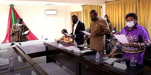 Foster harmonious relationships, promote efficient service delivery – GPHA, STC boards charged