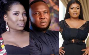 Gloria Sarfo, Kaywa and Bridget Otoo have condemned attacks on Psalm Adjeteyfio