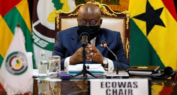 ECOWAS needs deep introspection if it wants to curb coups