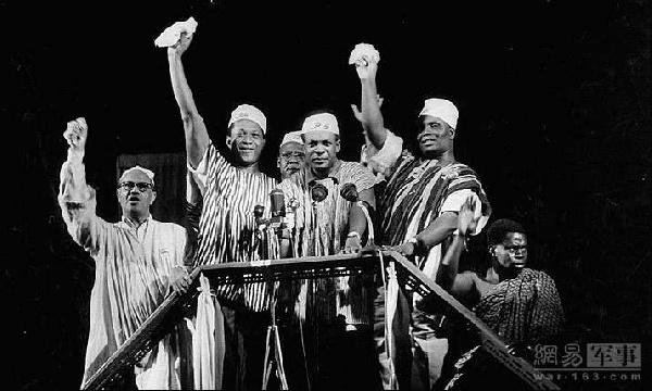 Why Kwame Nkrumah wore Batakari on Independence Day