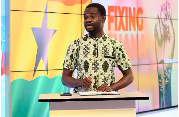 People pass chemistry, let alone law – Manasseh blasts GLC over mass failure