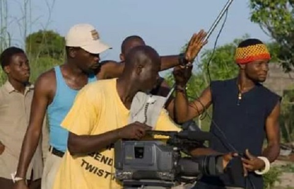 Movie director blames successive governments for state of Ghana's movie industry