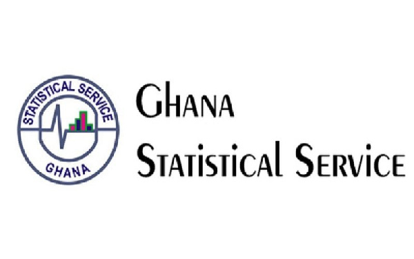 Females remain a greater proportion of Ghana's population