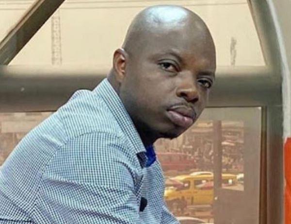 Abronye DC tackles Okudzeto Ablakwa over Akufo-Addo private jet cost