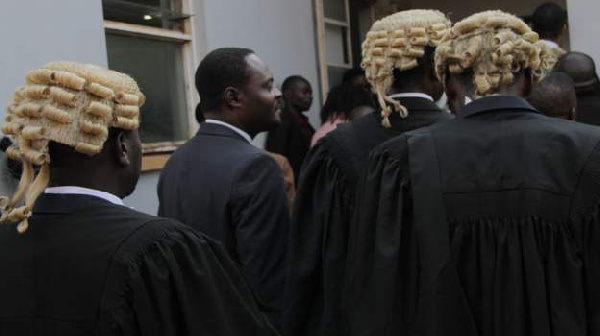 Lawyers unanimously agreed to wear wig and gown – Ghana Bar president