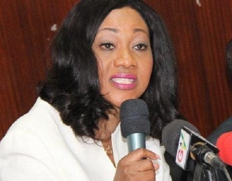 We're not responsible for 2020 election-related deaths – Jean Mensa