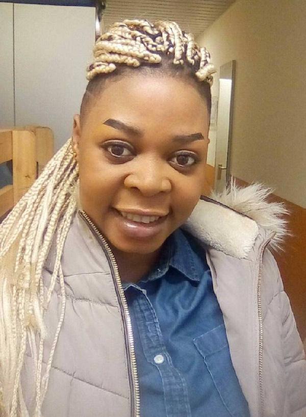 I got uncountable proposals from men after declaring my HIV status – Joyce Dzidzor