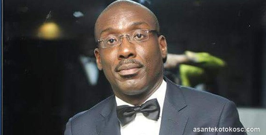 Yaw Boafo elected Ghana Bar Association President