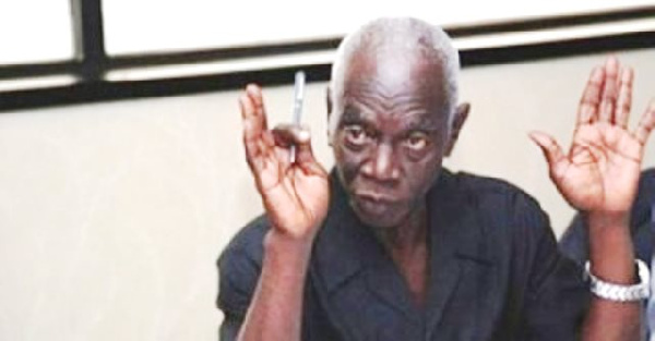Making IPAC decisions binding would compromise EC's independence – Dr Afari-Gyan