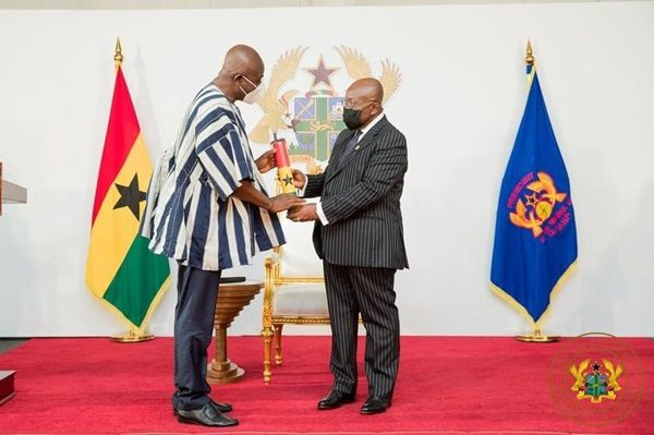 76% of Ghanaians want MMDCEs elected