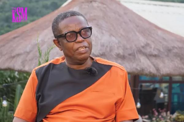 Guinea, Ghana and Mali were one country – Kwesi Pratt