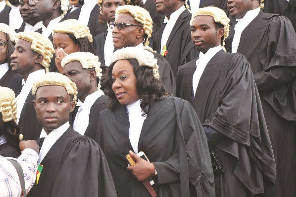 65% of lawyers called to Gambia Bar are Ghanaians who failed entrance exams – SRC President