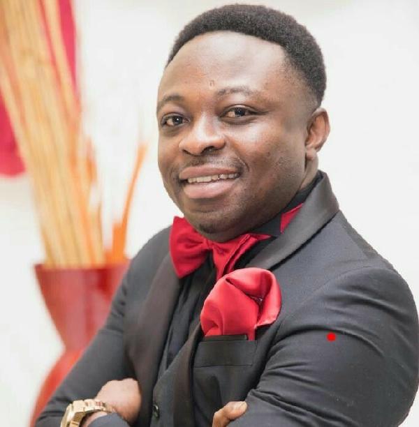 Blesttark teams up with Kwaku Gyasi to release gospel banger