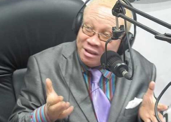 Groom Akonnor for future Blacks Stars job; his appointment was premature – Foh Amoaning