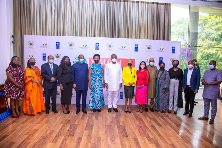 2021 YouthConnekt Africa Summit launched