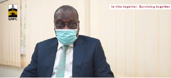Declare appointment of GNPC boss at 63 years illegal – Larry Dogbey prays court