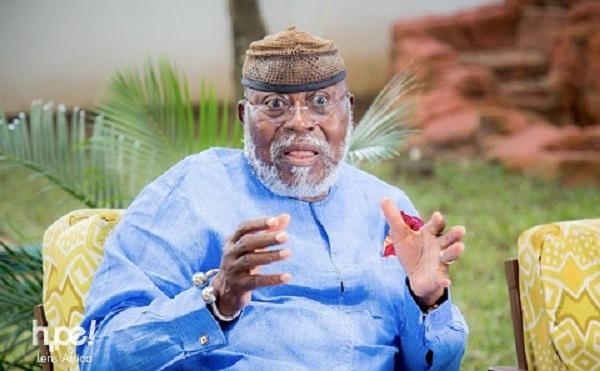 'Ghana Beyond Aid' unachievable – Nyaho-Tamakloe