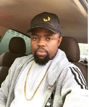 Nero X, Ghanaian Musician
