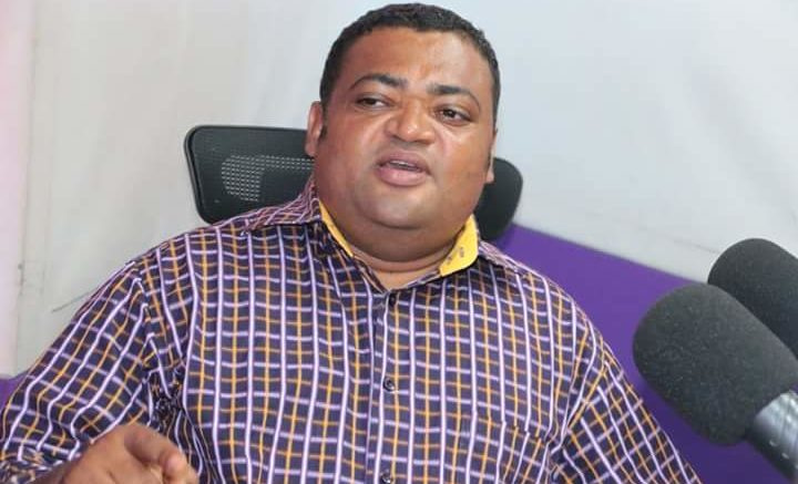 I'm disappointed to be a Presbyterian – Yammin tackles Moderator