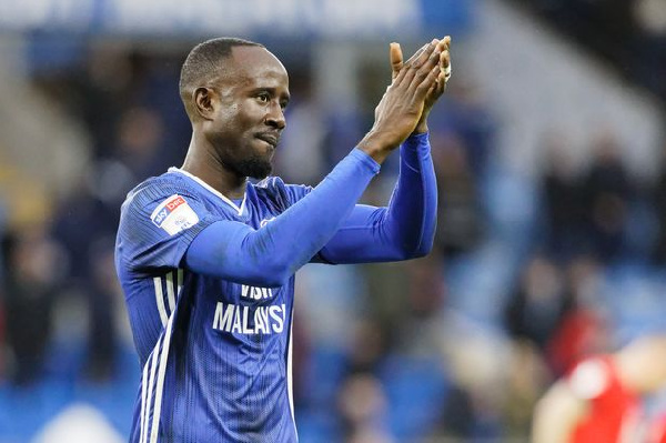QPR supporters laud Albert Adomah after impressive display against Reading