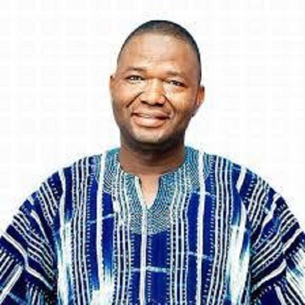 NPP chairman commends Northern Regional MMDCE nominees