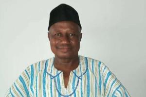 PNC Leader, David Asibi Apasera