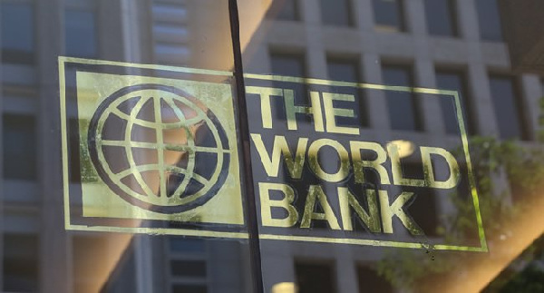 World Bank revises Ghana's growth rate to 4.9% for 2021