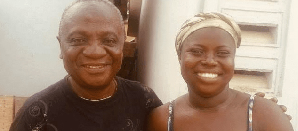May your soul rest well with the Lord – Nana Ama mourns Nana Ampadu