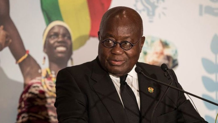 Hohoe continues to see rapid transformation under Akufo-Addo and NPP