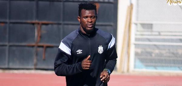 I can rescue Ghana's goalscoring problem
