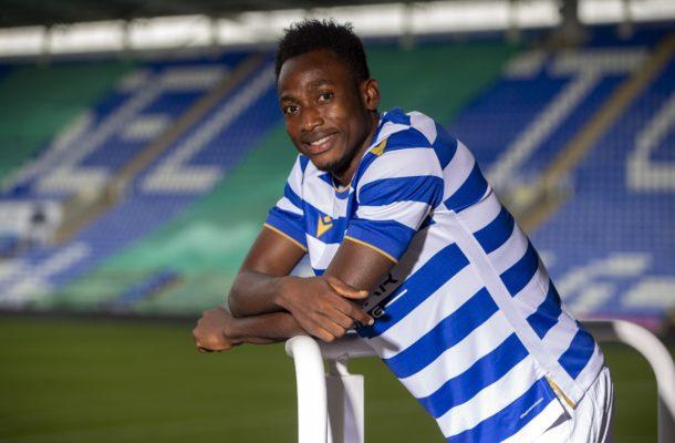 Baba Rahman enjoys full minutes on Reading debut in English Championship