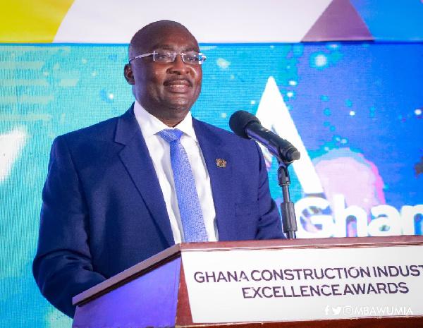 Flagbearership race: Choosing Bawumia over Alan is a sign of ungratefulness