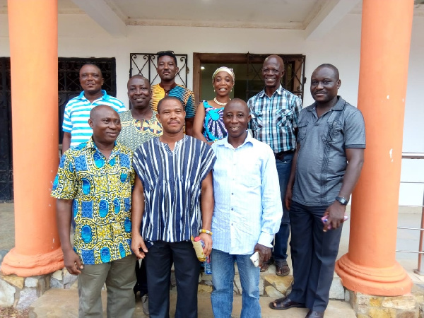 Guan citizens satisfy with government's effort towards District inauguration