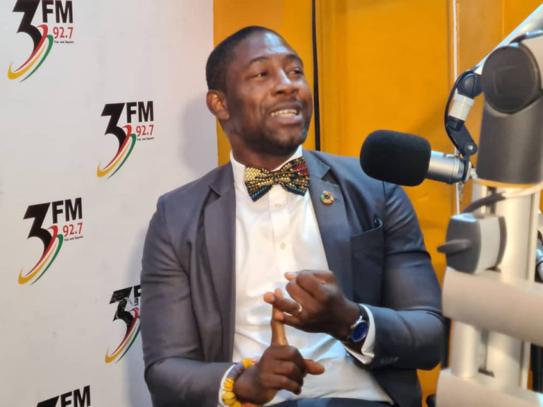 'Fine Boy' without brains can't be President of Ghana again – Okoe-Boye
