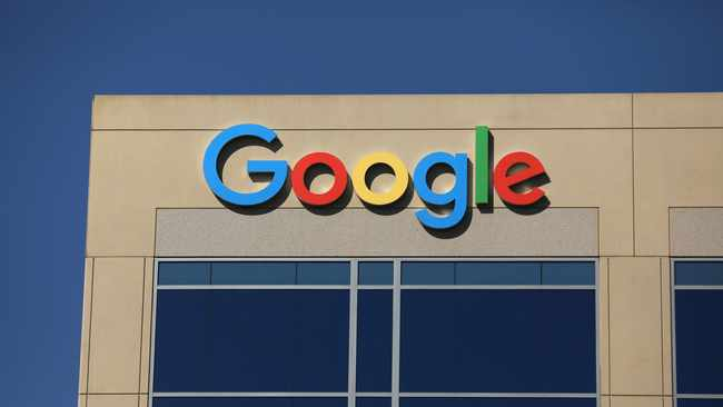 Google to appeal $590m French fine in copyright row