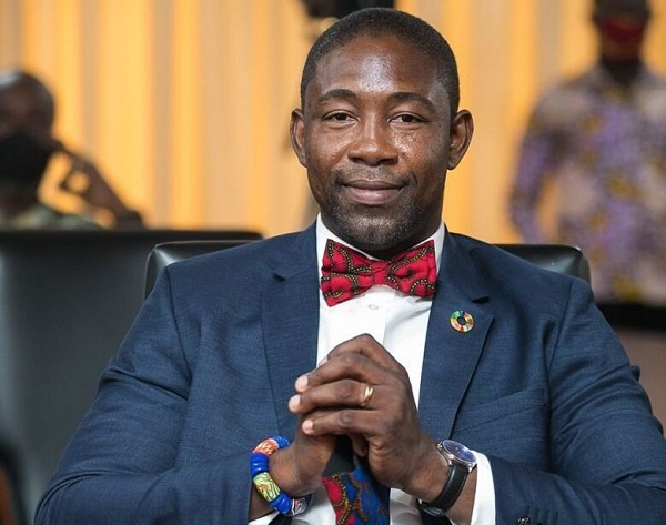 HIV was first discovered among homosexuals – Okoe-Boye claims