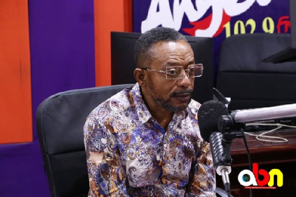 I knew what was coming, I tried to warn Owusu Bempah