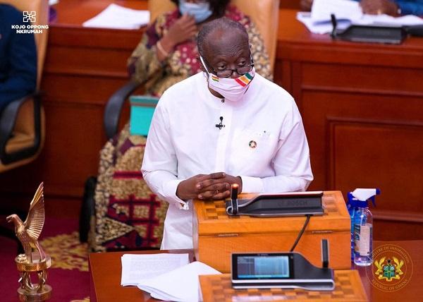 Finance Minister to deliver 2022 budget statement on November 15