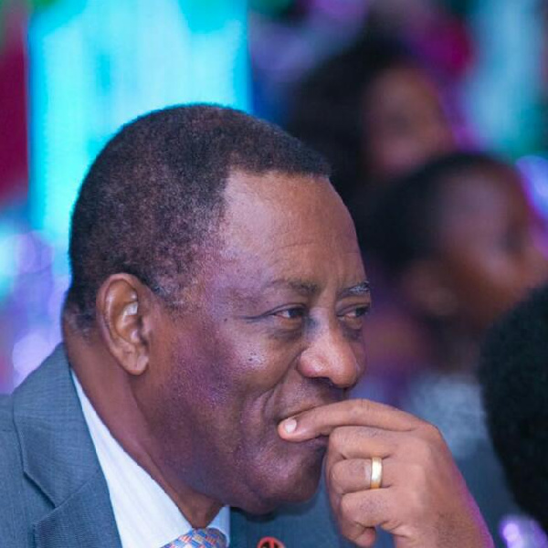 Expert welcomes Akufo-Addo's appointment of Isaac Osei as GPHA Board Chair