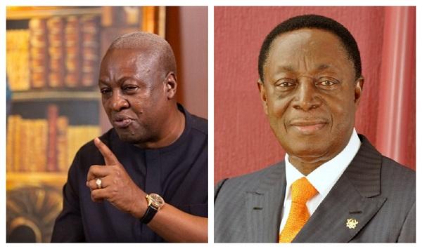 Kwabena Duffuor will struggle to get 20% of votes against John Mahama – Ben Ephson