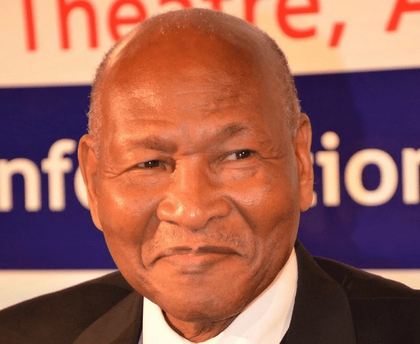 Okudzeto questions lawyers who claim standard of the legal profession has dropped